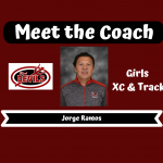 Meet the Coach – Jorge Ramos