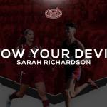 Know Your Devil – Sarah Richardson