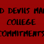 Red Devils Make Their College Choice