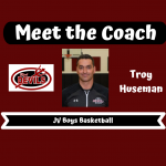 Meet the Coach – Troy Huseman