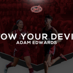 Know Your Devil – Adam Edwards