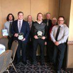 Region 1 All-Stars Honored