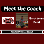 Meet the Coach – Marytherese Polak