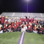 Lowell Girls Track Historic NCC Championship Photos