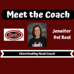 Meet the Coach – Jennifer Del Real