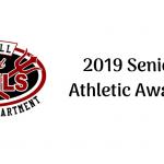 Lowell Honors Senior Athletes