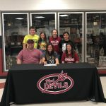 Mulligan Makes Her College Choice