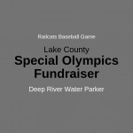 Lake County Special Olympics Fundraiser Information