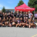 Girls XC Geared Up for Another Great year