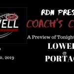 RDN Presents Lowell at Portage Preview