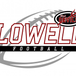 Portage Downs Lowell Freshman Football