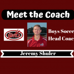 Meet the Coach – Jeremy Shuler