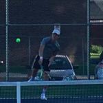 Boys Varsity Tennis beats Andrean 5 – 0