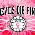 "VB Team to Host Annual ""Dig Pink"" Match"