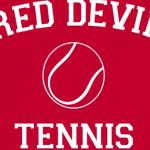 Boys Varsity Tennis falls to Kankakee Valley 3 – 2