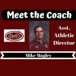 Meet the Coach – Mike Magley, CAA