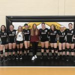 Freshman Volleyball beats Griffith Senior 2 – 0