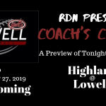 "Coach's Corner Week 6 – ""Homecoming"""