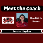 Meet the Coach – Jessica Hayden