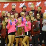 Lady Red Devils Win Cross Country Sectional Title
