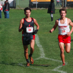 Boys Cross-Country Advances to Regional