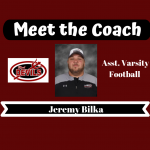 Meet the Coach – Jeremy Bilka