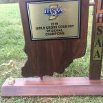 Lady Red Devils Take Regional Cross Country Title