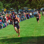 Boys Cross-Country Advances to Semi-State