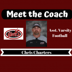 Meet the Coach – Chris Charters