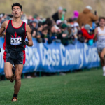BOYS & GIRLS XC STATE FINALS VIDEO