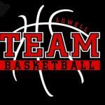 Girls JV basketball team gets a great team win against Morton