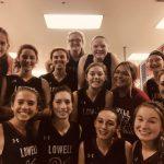 Girls JV Basketball team stays hot against East Chicago Central