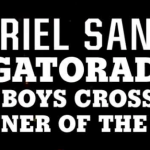 Sanchez Named Gatorade Indiana Athlete of the Year for XC