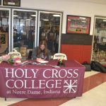 Langen Picks Holy Cross