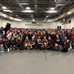 Girls track open indoor season at Merrillville