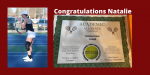 Kotlin Earns Academic All-State Honors
