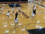 Junior Varsity Volleyball beats Hobart 2 – 1