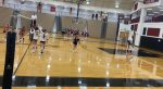 JV Volleyball gets redemption and beats Andrean 2 – 1