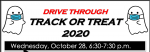 Track or Treat Is On – Drive Thru Edition
