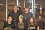 Fuentes Signs Letter of Intent