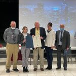 James Garners State Recognition