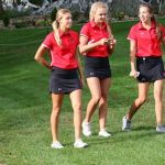 2018 Girls Golf