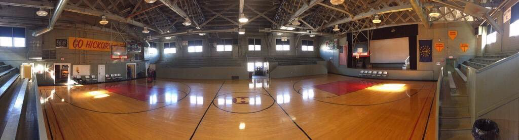 Bellefontaine Boys Basketball Set To Play In Historic Site – 1/19/19