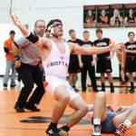 Chieftains defeat Tigers