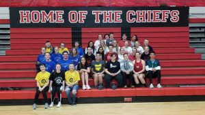 2019 DARE Chieftain Challenge