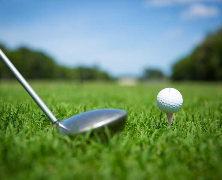 BHS Golf Sign Up Information