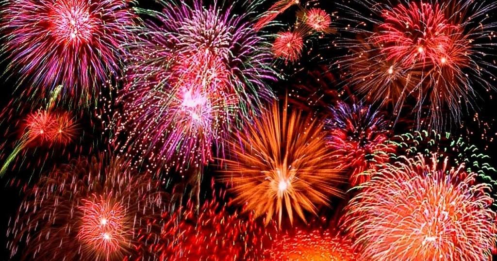 2020 BHS Homecoming Pep Rally & Fireworks