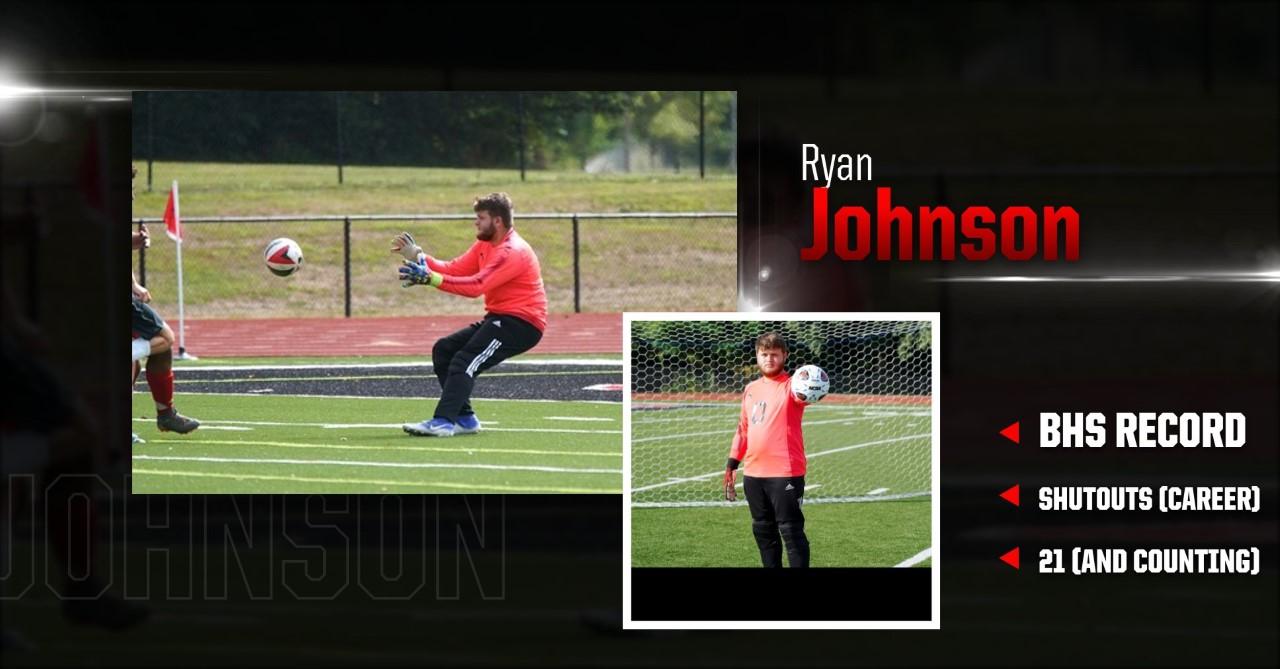 2020 Varsity Boys Soccer
