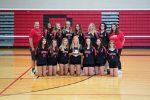 2020 JV Volleyball