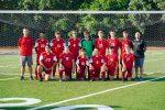 2020 JV Boys Soccer